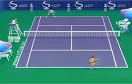 網球單打遊戲 / 網球單打 Game