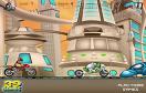 經典特技電單車遊戲 / Cyber Ryder Game