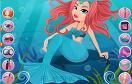 美人魚的美容水療遊戲 / 美人魚的美容水療 Game