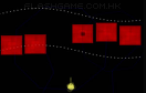 戰鬥機射方塊遊戲 / 戰鬥機射方塊 Game