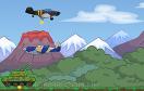 坦克空戰遊戲 / Tank Soldier Game