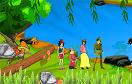 探險家逃出森林2遊戲 / 探險家逃出森林2 Game