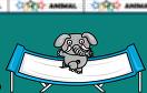 動物奧運會之蹦床遊戲 / 動物奧運會之蹦床 Game