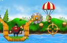 3D憤怒的蘑菇2選關版遊戲 / 3D憤怒的蘑菇2選關版 Game