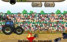 瘋狂拖拉機修改版遊戲 / 瘋狂拖拉機修改版 Game