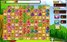 可愛水果連連看遊戲 / Cute Picture Matching Game