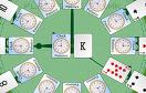 時鐘紙牌遊戲 / 時鐘紙牌 Game