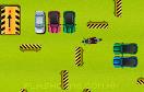 障礙停車場遊戲 / Hasty Parking Game