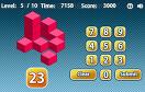 計算立方體遊戲 / 計算立方體 Game
