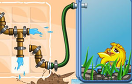 接水管養金魚選關版遊戲 / 接水管養金魚選關版 Game