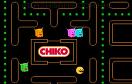 吃掉所有豆豆遊戲 / Chiko Man Game