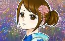 日本清新小美女遊戲 / 日本清新小美女 Game