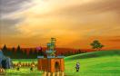 城堡守衛遊戲 / Castle Keeper Game