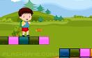顏色方塊鋪路遊戲 / 顏色方塊鋪路 Game