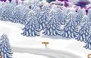 脫出冬日山脈遊戲 / 脫出冬日山脈 Game