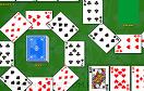單人紙牌小遊戲遊戲 / 單人紙牌小遊戲 Game