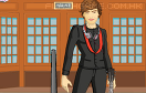 打扮利亞姆佩恩遊戲 / Liam Payne Dress Up Game Game