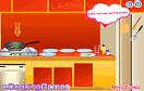 烹飪美味比薩遊戲 / Delicious Pizza Game