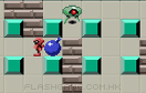 機器小人泡泡堂遊戲 / Bomb Droid Game
