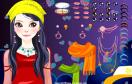 韓國女生換裝遊戲 / 韓國女生換裝 Game