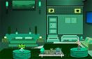 逃離黑暗綠色客廳遊戲 / 逃離黑暗綠色客廳 Game