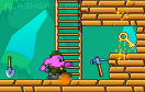 小狗礦工冒險2遊戲 / Pick And Dig 2 Game