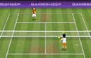 網球冠軍爭奪賽遊戲 / 網球冠軍爭奪賽 Game
