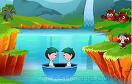 小男孩過河逃亡遊戲 / 小男孩過河逃亡 Game