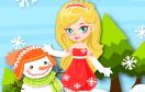 公主聖誕裝遊戲 / 公主聖誕裝 Game