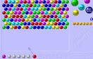 可愛泡泡龍遊戲 / Bubble Shooter Game