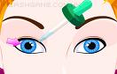 灰姑娘眼科手術遊戲 / 灰姑娘眼科手術 Game