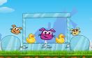 公雞的復仇選關版遊戲 / 公雞的復仇選關版 Game