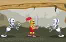 勇士大戰機械怪遊戲 / War On Robots Game