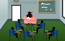 火柴人死亡教室遊戲 / Stickman Death Classroom Game