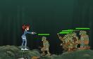 女學生大戰怪物無敵版遊戲 / 女學生大戰怪物無敵版 Game