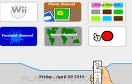 尋找隱藏紅按鈕2遊戲 / 尋找隱藏紅按鈕2 Game