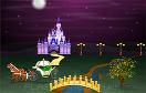 灰姑娘的皇宮遊戲 / 灰姑娘的皇宮 Game