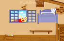 記憶擺家具遊戲 / 記憶擺家具 Game