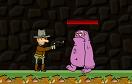 怪物碎片選關版遊戲 / 怪物碎片選關版 Game