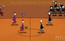 街頭籃球遊戲 / 街頭籃球 Game