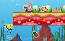 海綿寶寶海底歷險3遊戲 / 海綿寶寶海底歷險3 Game
