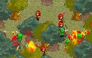 塔防策略雙人版遊戲 / 塔防策略雙人版 Game