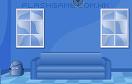 逃出藍色調房間遊戲 / 逃出藍色調房間 Game