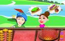 經營漢堡小攤遊戲 / 經營漢堡小攤 Game