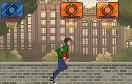 少年駭客投籃中文版遊戲 / 少年駭客投籃中文版 Game