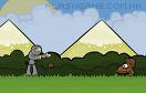 忍者高爾夫遊戲 / Ninja Golf Game