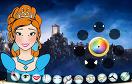 公主的彩妝遊戲 / 公主的彩妝 Game
