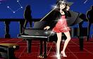 女孩鋼琴裝扮秀遊戲 / 女孩鋼琴裝扮秀 Game