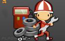 汽車修理工遊戲 / Car Work Shop Game