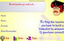 挑戰英文老師遊戲 / 挑戰英文老師 Game